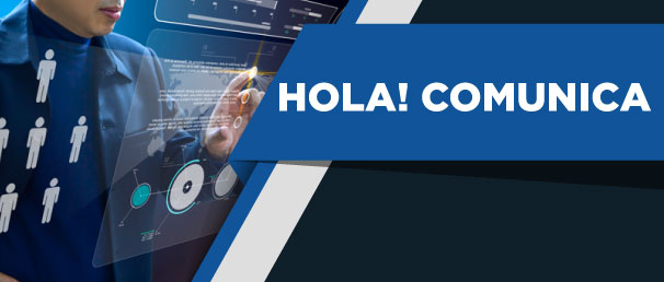 HOLA! COMUNICA